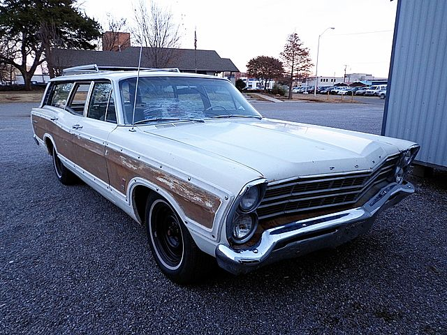 1967 ford country squire for sale chickasha oklahoma. Black Bedroom Furniture Sets. Home Design Ideas
