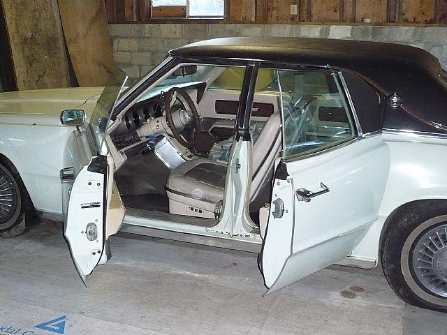 1967 Ford Thunderbird For Sale Leavenworth Washington