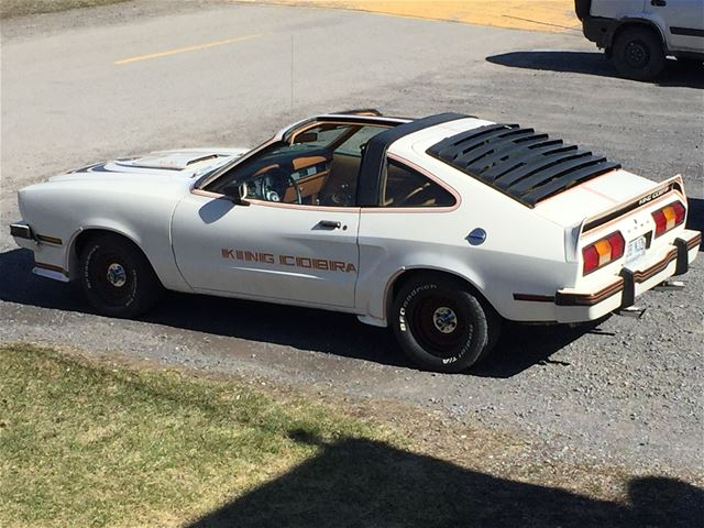 Classic Cars for sale in Quebec | Collector Car Ads