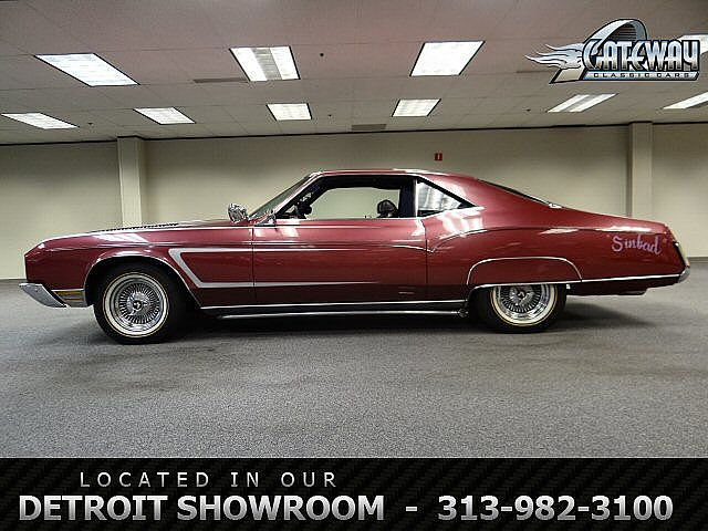 1970 Buick Riviera for sale