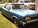1968 AMC Rebel