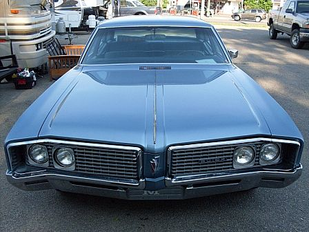 1968 Buick Electra for sale