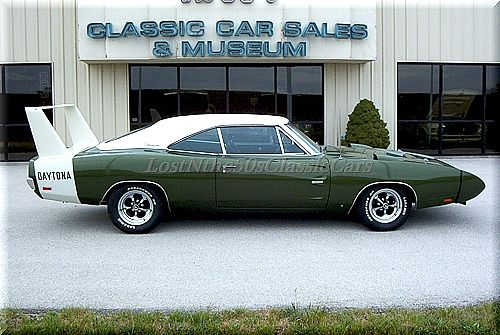 1969 Dodge Daytona for sale