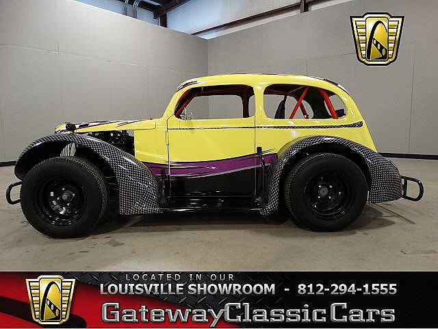 1937 Other Legends for sale