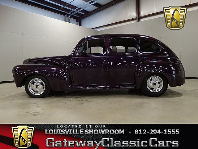 1948 Ford 4S for sale