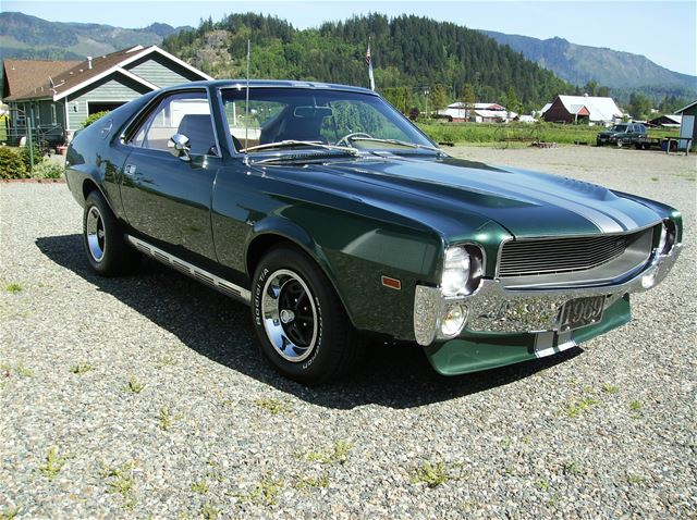 69AMX44 1969 amc amx for sale enumclaw, washington 1969 amx wiring harness at bayanpartner.co