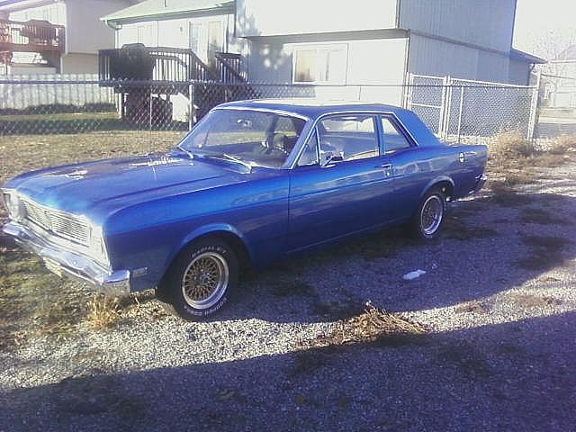 1969 Ford Falcon For Sale Spokane, Washington