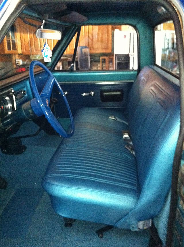 1969 GMC Longbed for sale