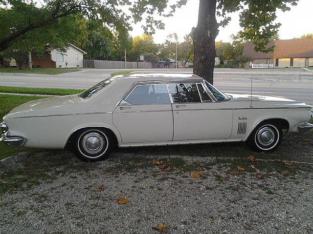 Chrysler new yorker salon door hardtop of pictures for 1963 chrysler new yorker salon