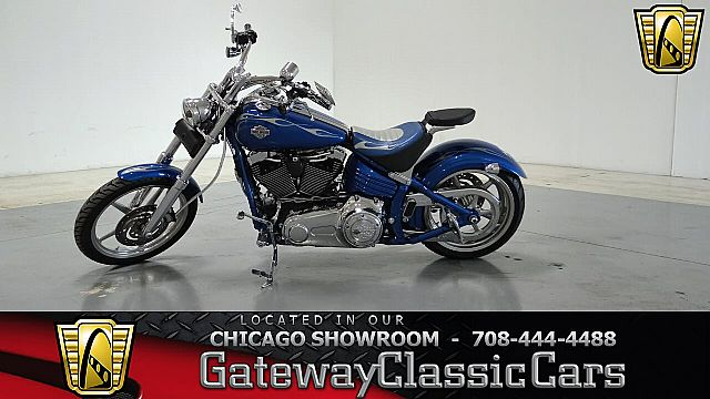 2008 Other Harley Davidson FXCWC