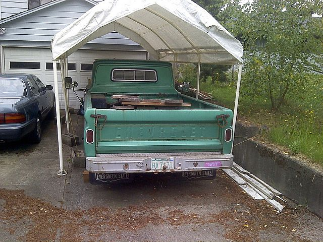 1964 Chevrolet C20 for sale