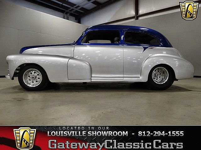 1947 Chevrolet Fleetline for sale