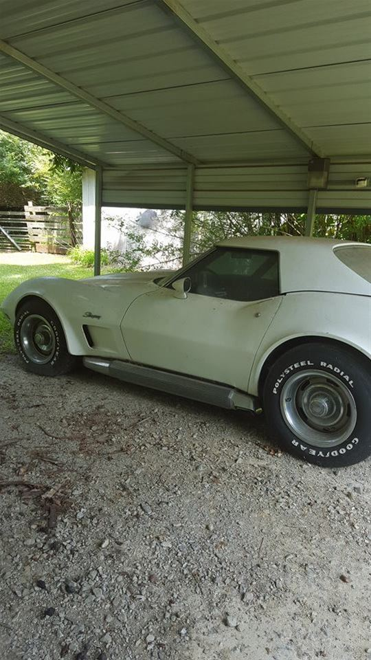 1973 chevrolet corvette for sale sanford north carolina. Cars Review. Best American Auto & Cars Review
