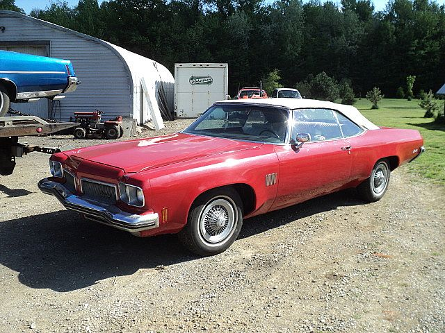 1973 Oldsmobile Delta 88 for sale