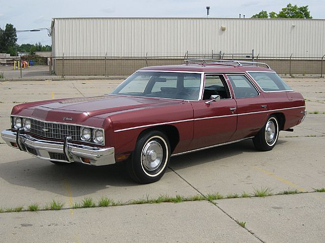 1973 chevrolet impala station wagon for sale troy michigan. Black Bedroom Furniture Sets. Home Design Ideas