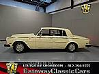 1979 Rolls Royce Silver Shadow