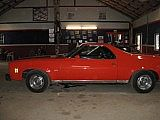 1977 Chevrolet El Camino for sale