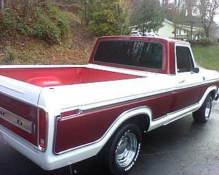 1978 Ford Pickup for sale