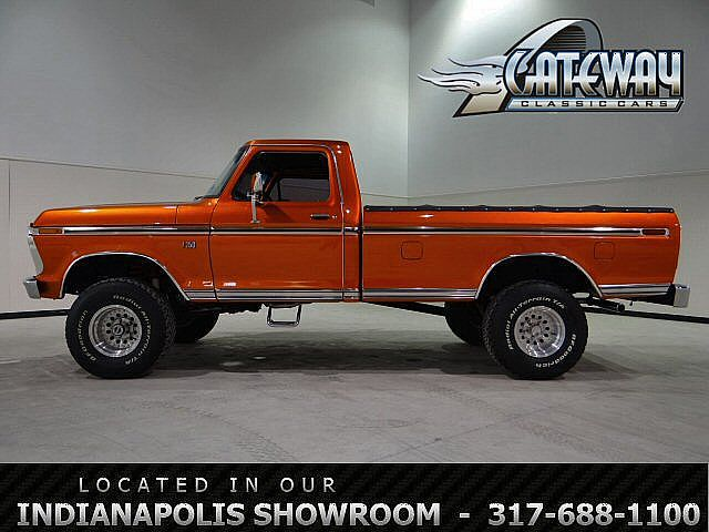 1976 Ford F150 for sale