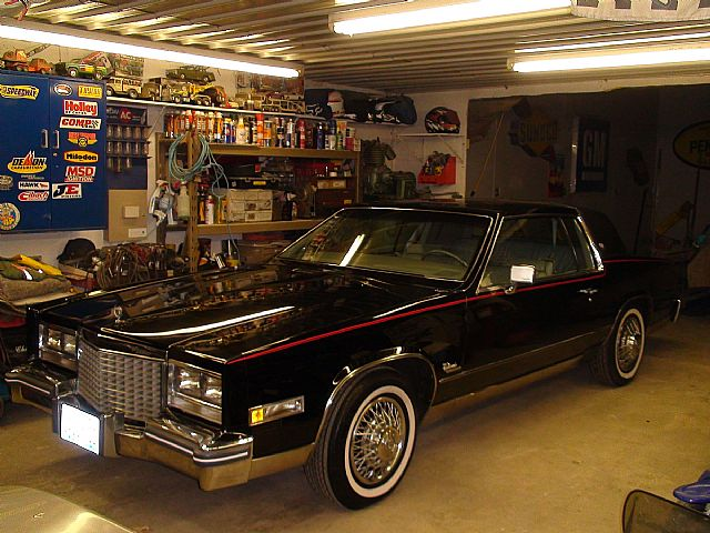 1979 Cadillac Eldorado for sale