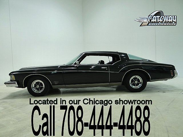 1973 Buick Riviera for sale
