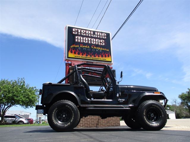 Classic Jeeps For Sale >> Jeeps For Sale Browse Classic Jeep Classified Ads