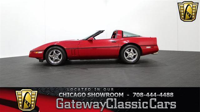 1985 chevrolet corvette for sale tinley park illinois. Cars Review. Best American Auto & Cars Review