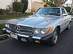1984 mercedes 380sl for sale wichita falls texas for Mercedes benz wichita falls tx