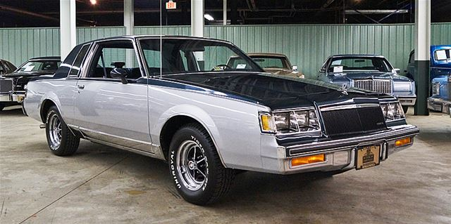 1987 buick regal with 26s for autos post. Black Bedroom Furniture Sets. Home Design Ideas