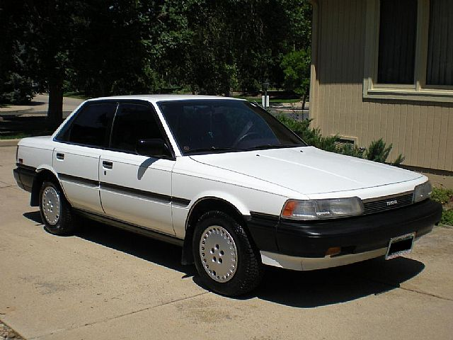 1987 Toyota Camry for sale