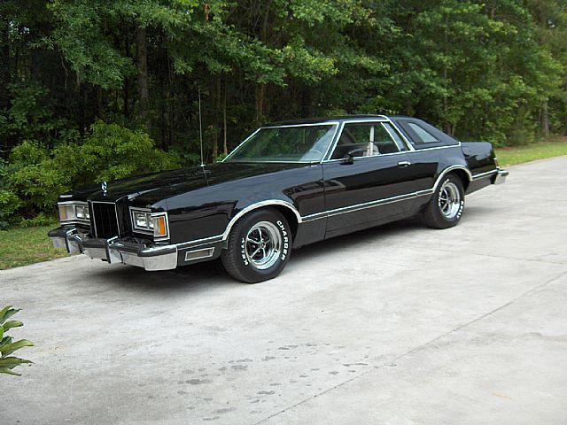 1978 Mercury Cougar for sale