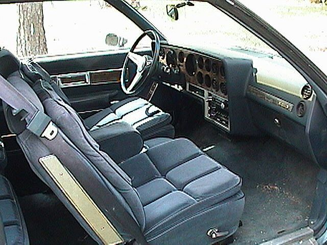 1987 Pontiac Grand Prix for sale