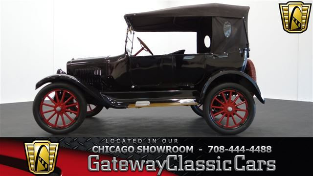 1922 Other Overland