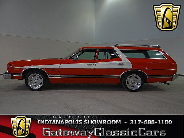1973 Ford Gran Torino for sale