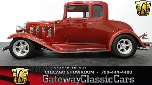 1932 chevrolet 5 window coupe for sale tinley park illinois for 1932 chevy 5 window coupe