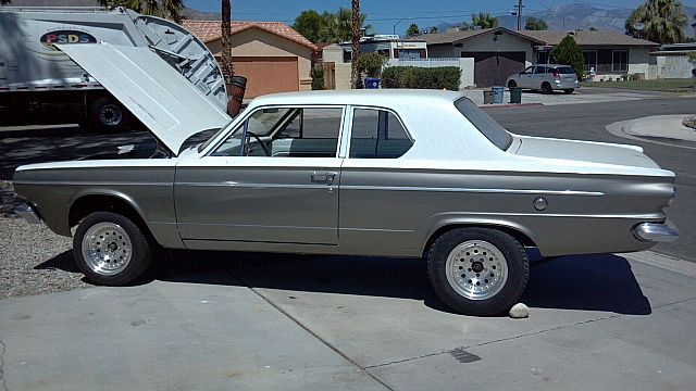 1965 Dodge Dart for sale