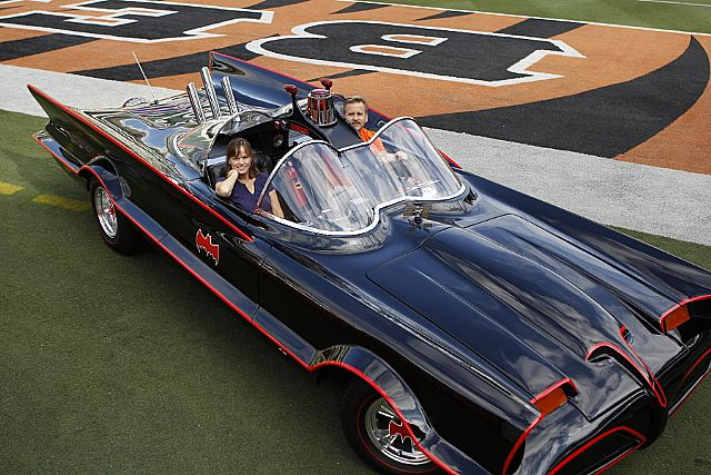 1976 Other Batmobile for sale