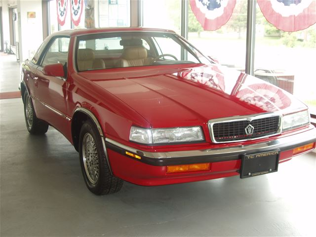 1990 Maserati TC for sale