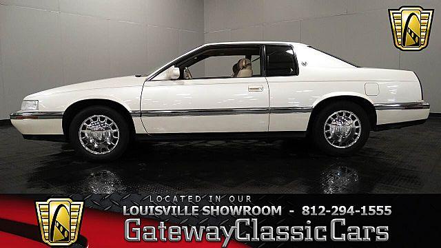 1994 Cadillac Eldorado For Sale Memphis Indiana
