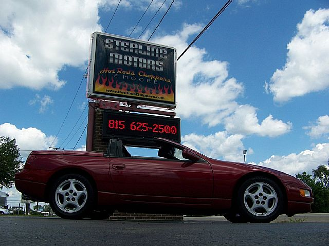 1993 Nissan 300ZX for sale