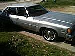 1976 Oldsmobile 98 for sale