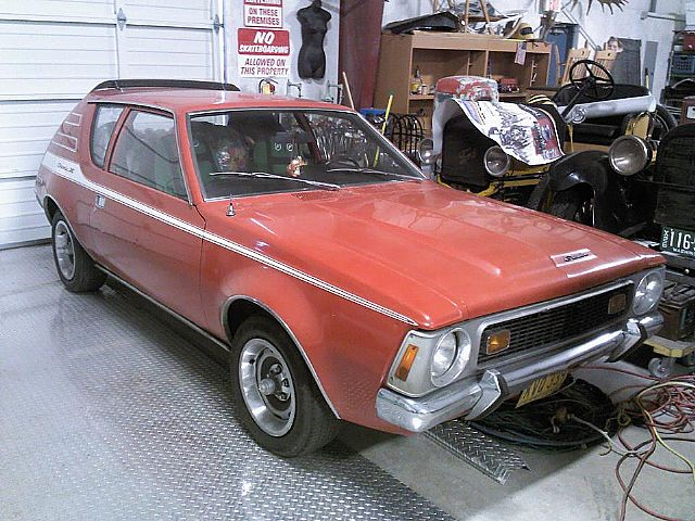 1972 Other Gremlin for sale