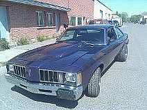 1978 Pontiac Phoenix for sale