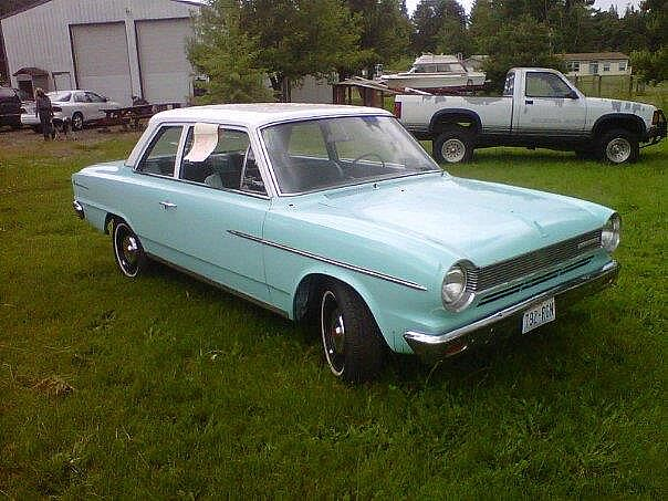 1964 AMC American for sale