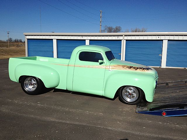 1948 Studebaker Pickup for sale