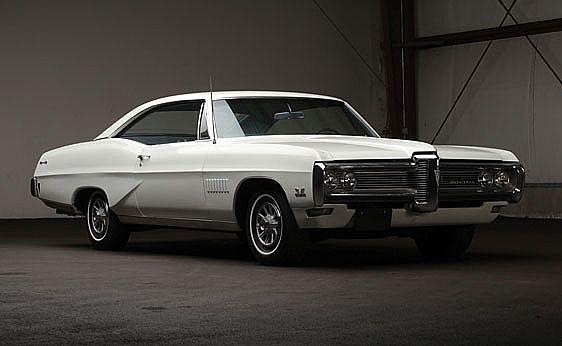 1968 Pontiac Parisienne For Sale Sioux City Iowa