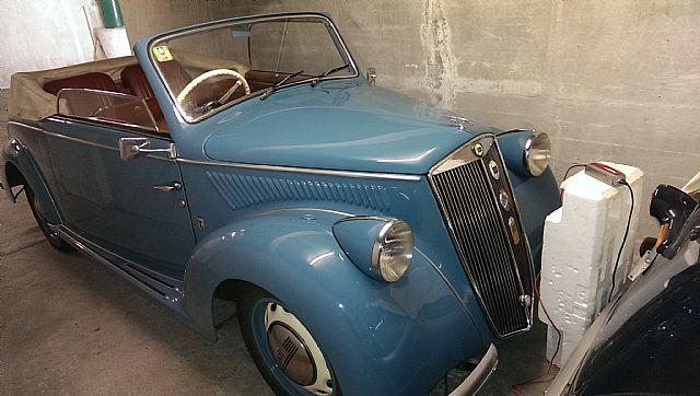 1945 Lancia Ardea Cabrio for sale