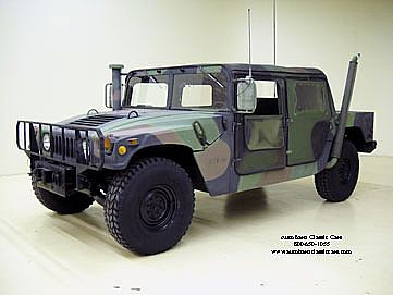 1985 Other AMG Humvee for sale