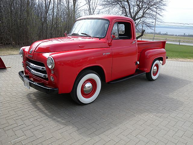 1955 Dodge Pickup for sale