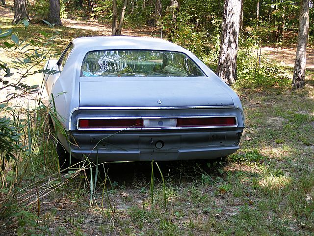 1971 AMC Javelin for sale